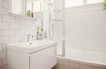 Bathroom Renovations Photograph